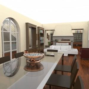interno villa Mercati.278